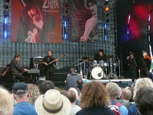 321 Jean-Luc Ponty band