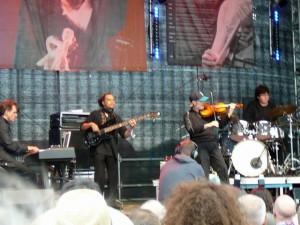 322 Jean-Luc Ponty band