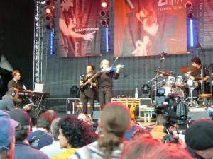 335 Jean-Luc Ponty band