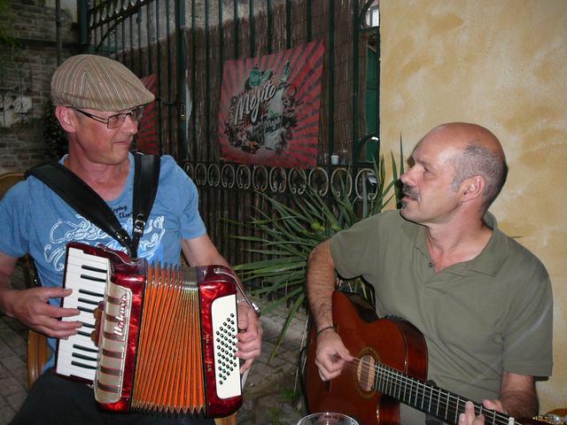 Bruno Rombouts & Lexolo