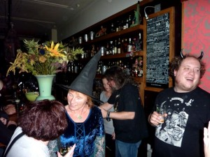 Ank, hidihi, bazbo & Billy