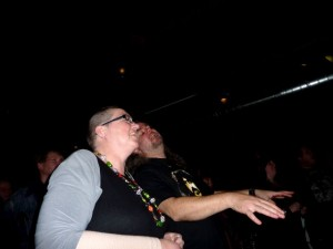 ModifiedDog & bazbo do things that is not normal