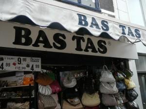 Leuke winkel