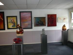 Galerie TAM