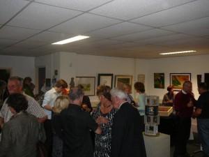 Opening Galerie TAM