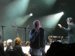Peter Gabriel & New Blood Orchestra