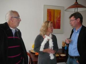Niek, Cora & Maarten