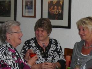 Oma Druijff, Marja & Fieke