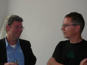 Maarten & Geert