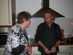 Marja & Auke