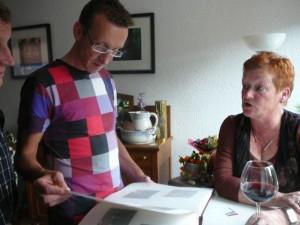 Hendrie & Gerda