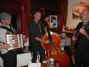 Lexolo & Friends - Bruno, Martin & Lex