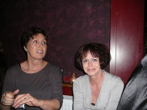 friend & Ank
