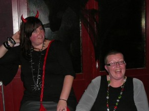 Ethell & ModifiedDog