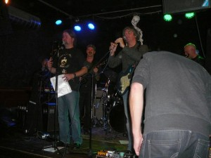 bazbo's introduction to Zappalloween