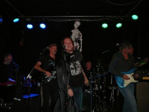 The FoolZ with Billy