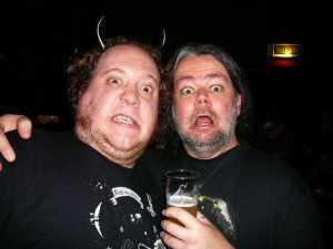 Billy & bazbo