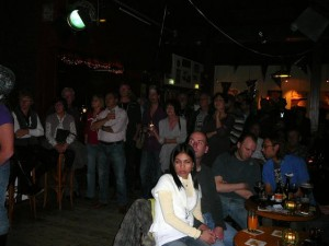 FoolZ audience