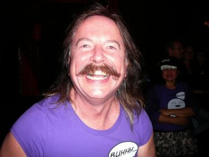 And Emile has arrived!