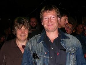 Marja & Robert