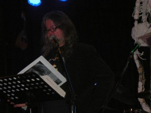 bazbo reads his creepy vasectomy story