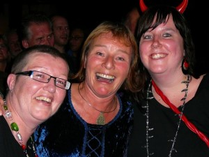 ModifiedDog hidihi & Ethell