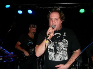 Lex & Billy