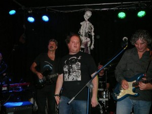 Lex, Billy & Remco