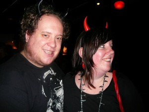 Billy & Ethell