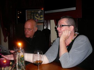 Pedro & ModifiedDog