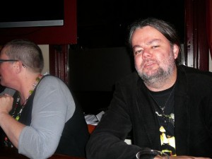 ModifiedDog & bazbo