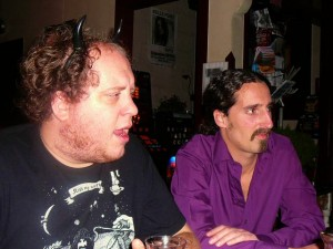 Billy & Rob