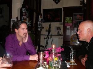 Rob & Pedro