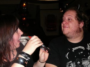 Ethell & Billy