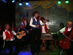 Orkest Servus