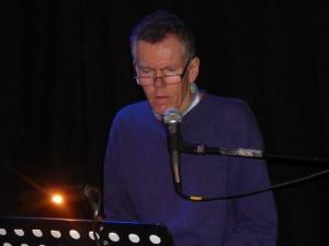 Henk Bogaard