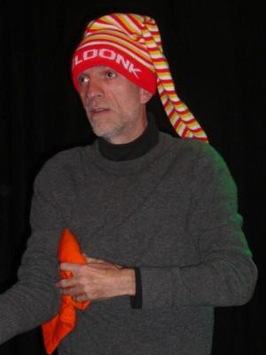 Peter Boesberg