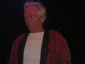 Bertjo Harwig