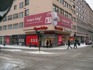 020 Hamskop supermarket - Södermalm