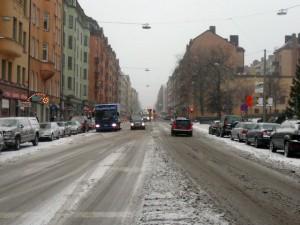 023 Hornsgatan - Södermalm