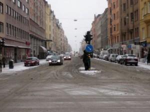 024 Hornsgatan - Södermalm