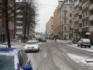 027 Knutssonsgatan - Södermalm
