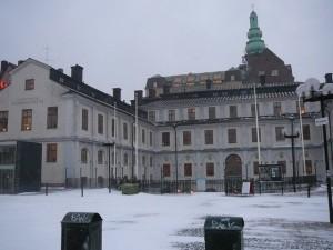 035 Stadtmuseum - Södermalmstorg