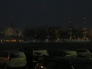 038 Skeppsholmen & av Chapman