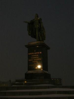 040 King Gustav III