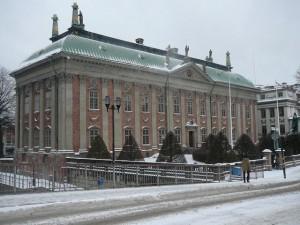 058 Riddarhuset - Gamla Stan