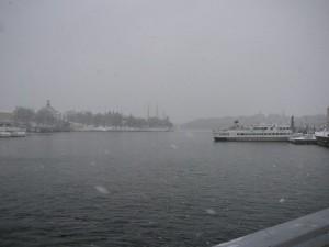 099 view from Strömbron to Skeppsholmen
