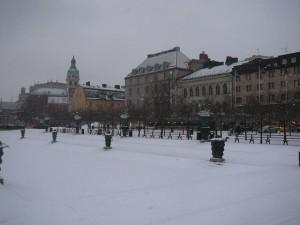 104 Kungsträdgarden - Centrum