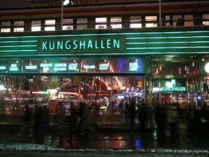111 Kungshallen, Hötorget - Centrum