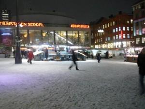 113 Hötorget - Centrum